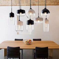 Kitchen Pendant Lighting, Led Pendant Lights, Kitchen Pendants, Pendant Light Fixtures, Pendant Chandelier, Pendant Lighting Over Dining Table, Pendant Lighting Bedroom, Modern Kitchen Lighting, Outdoor Pendant Lighting