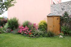 abris de jardin, abris de jardin limoges, plantations, plantations limoges, aménagement de jardin, paysagiste limoges