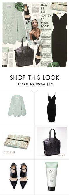 """""""Luxury Summer with Gleni Boutique II"""" by monazor ❤ liked on Polyvore featuring I Love Mr. Mittens, Topshop, Laura Geller, gleni and gleniboutique"""