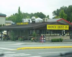 Ranch Drive-In | Bothell, WA