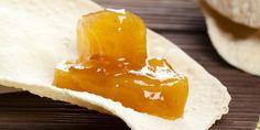Æblechutney, sukkerfri - LCHF, Keto, Lavkarbo, Low-carb osv