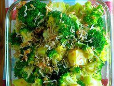 日持ち2〜3日♡初心者さんでもすぐに覚えられる♡『ブロッコリーのしらす和え』《簡単*節約*作り置き*お弁当》 by Yuu*さん | レシピブログ - 料理ブログのレシピ満載!