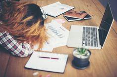 3 problemas conhecidos por quem não dorme bem