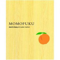 Momofoku Cookbook