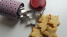 Teasütemények új köntösben - Mom With Five Fun Cookies, Sorbet, A Food, Tea Party, Food Processor Recipes, Yummy Food, Baking, Ethnic Recipes, Delicious Food
