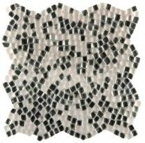 Emser Tile & Natural Stone: Ceramic and Porcelain Tiles, Mosaics, Glass Tiles, Natural Stone: Charm, Accessory