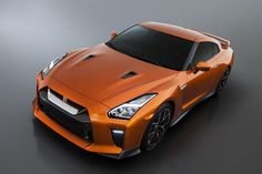 Meet the new 2017 Nissan GT-R—or rather, the thoroughly updated version of the Japanese supercar king after a facelift, a few trips to the gym and a new interior designer.