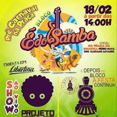 Samba no Estação Mandaqui Informações adicionais no link: http://www.baladassp.com.br/balada-sp-evento/Bar-Estacao-Mandaqui/895 WhatsApp: 11 95167-4133