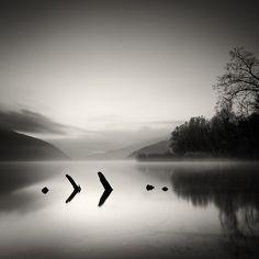Atmosphere in the morning VI: By Pierre Pellegrini