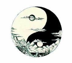 #Taoist #taoteching #yinyang