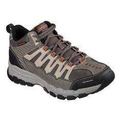 f6bfcbe40ed3 Men s Skechers Outland 2.0 Girvin Hiking Shoe Brown Taupe (US Men s 7.5 M (