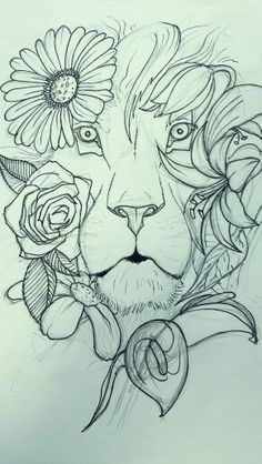 Lionflowers