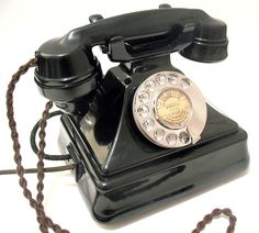 Love old phones