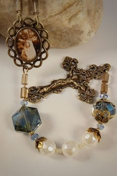 """Fatima Rosary """"Star of Esther"""" 100th Anniversary Rosary"""