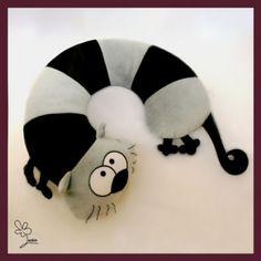 Смешные игрушки-подушки. Обсуждение на LiveInternet - Российский Сервис Онлайн-Дневников
