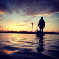 Why I Kayak Fish |