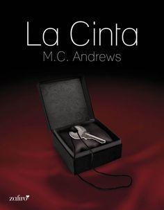 Libros romanticos y eroticos : La Cinta  -  M.C. Andrews