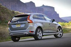 2012 Volvo XC60 T6 R-Design