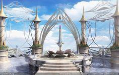 Fantasy Lands 2. #Fantasy