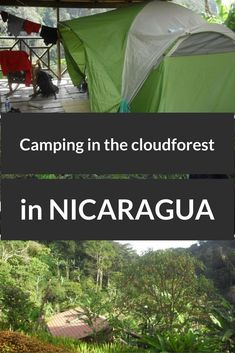 Discover life on the coffee plantations and go for long walks in the Nicaraguan cloud forest! Slow travel at its best!