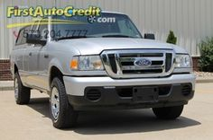 check out this 2008 ford ranger xlt in silver from first auto credit. Cars Review. Best American Auto & Cars Review