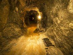 Höhle Teneriffa