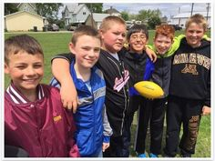 Feel Good Story of the Week: 5th Grade Boys Take Action Against Bullies