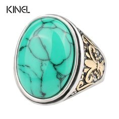Personality Men  s Stainless Steel Ring Snake design Punk Style Party men  Finger Jewelry fc368dee6000