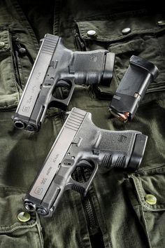 Glock 30s - 45 auto