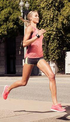 Run Girl Run!