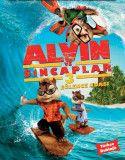Alvin ve Sincaplar 3 : Eğlence Adası sitemizden Hd izle