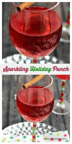 Punch! on Pinterest   Pineapple Juice, Party Punches and Pink Party ...