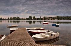 Jezioro Durowskie