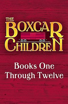 Amazon has the Kindle edition ofThe Boxcar Children Mysteries: Books One Through Twelveavailable to download for just $3.99 right now!