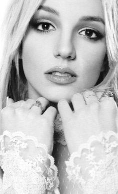 The legendary Miss Britney Spears. the one and only princess of pop.