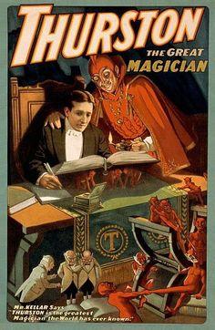 'Vintage Circus Poster' Graphic Art Big Box Art Size: 42 x A4 Poster, Retro Poster, Kunst Poster, Poster Prints, Art Prints, Cirque Vintage, Art Vintage, Vintage Ads, Vintage Labels