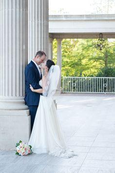 Lisa White Photography LLC   Thompson Wedding Dominion House   All