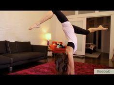 Interview with Tara Stiles, one of my inspiring yogis.