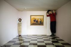 distorted images - Google Search
