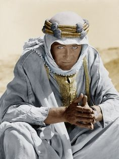 In 1962, O'Toole was chosen by David Lean to play T.E. Lawrence in Lean's masterpiece, Lawrence of Arabia (1962). The part made O'Toole an international superstar. He continued successfully in artistically rich films as well as less artistic but commercially rewarding projects. He received Academy Award nominations (but no Oscar) for seven different films.