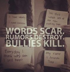 thesis statement to stop bullying Need to choose the thesis statement we can give you some examples of topics about family bullying  the victim's report that may help detect violence and stop it.