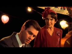 The Majestic: Boogie Woogie Stomp (Piano Scene) Jim Carrey Movies, Boogie Woogie, That's Entertainment, Good Music, Ol, Piano, Blues, Scene, Entertaining