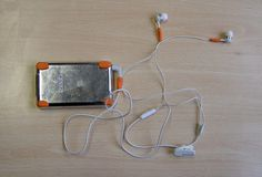 Often drop your iPod? Try adding bumpers to prevent cracks | gurus | The future needs fixing
