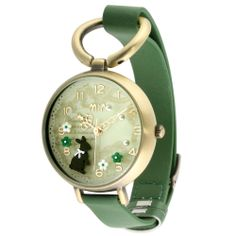 New 2013  Women's  Wristwatches  Leather Strap  Women Dress  Watches Fashion Casual   Watquartz  Watch  Digital Christmas Gift $83.00