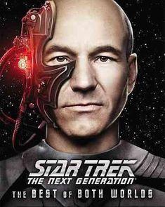 STAR TREK:NEXT GENERATION THE BEST OF