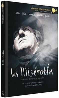Les Misérables [Édition Digibook Collector Blu-ray + Livret]