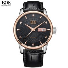 Like and Share if you want this  ANGELA BOS Germany watches 9016 Business mechanical watches for men waterproof automatic brands Sapphire Leather rose gold   Tag a friend who would love this!   FREE Shipping Worldwide   Buy one here---> https://shoppingafter.com/products/angela-bos-germany-watches-9016-business-mechanical-watches-for-men-waterproof-automatic-brands-sapphire-leather-rose-gold/