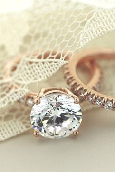 Fancy  Budget Friendly Engagement Rings Under