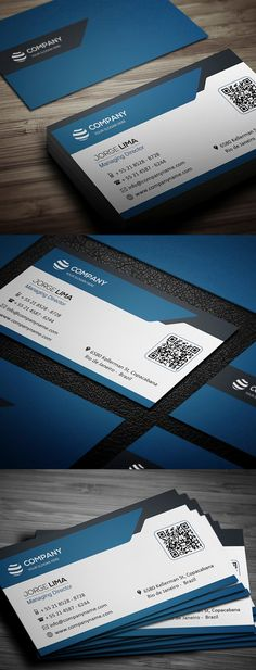 business cards template design - 3 #businesscard #letterpressbusinesscards #businesscardsdesign #businesscardtemplates