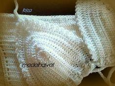 bikini crochet, bikini ganchillo Bikinis Crochet, Crochet Top, Lace, Tops, Women, Fashion, Crocheting, Moda, Fashion Styles